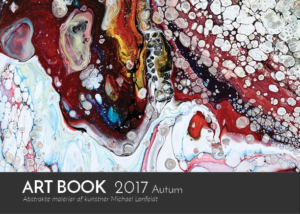Art Book 2017 Autum