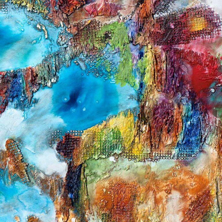 Flotte billeder med kraftige farver - Nature Colors II