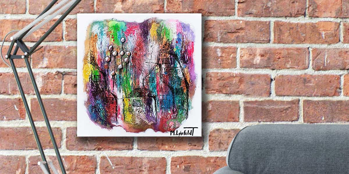 Priser på malerier - Art by Lønfeldt