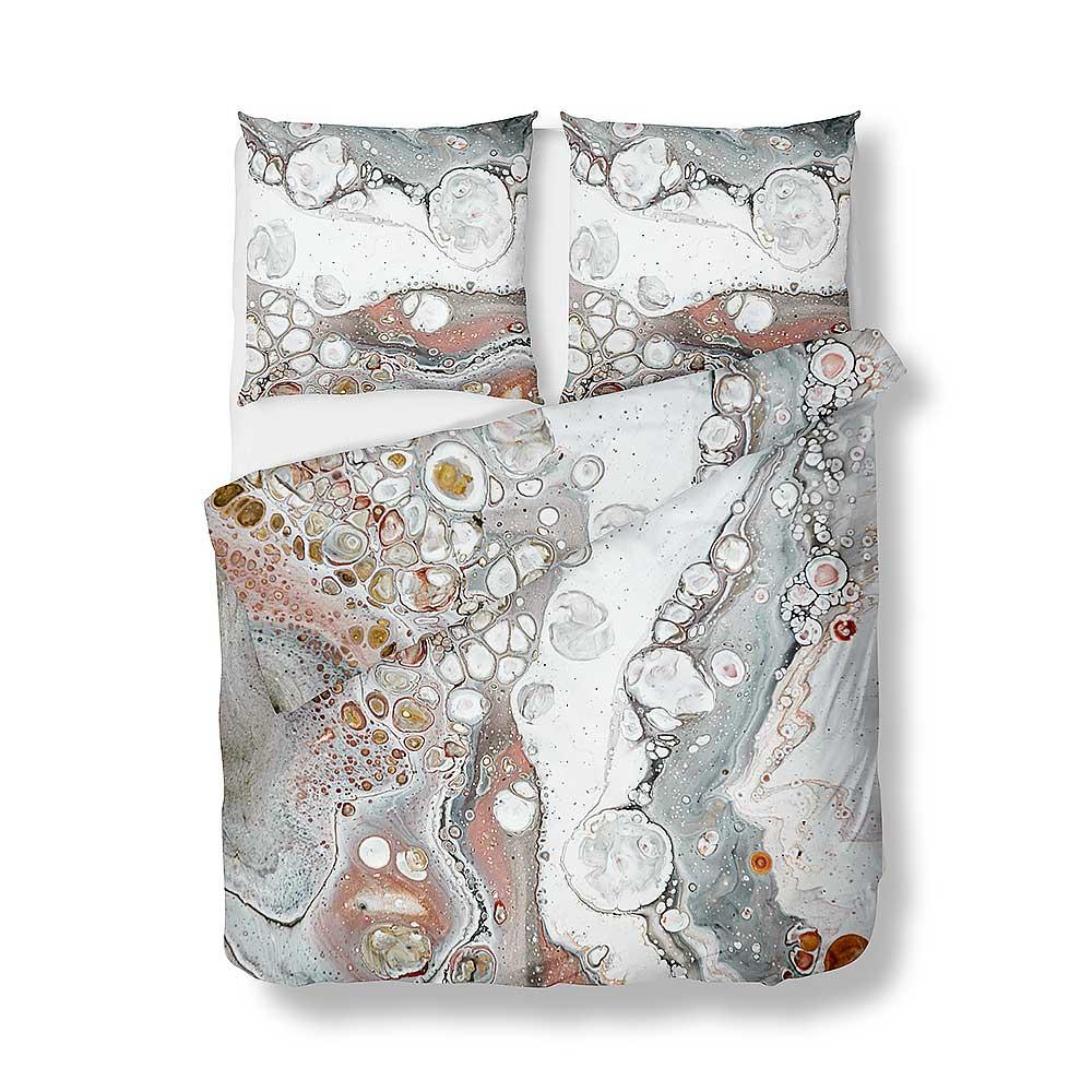 Produkt design på sengetøj - design 327300