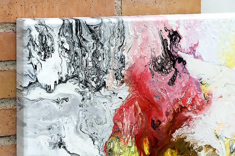 Store malerier til væggen - Interstellar I