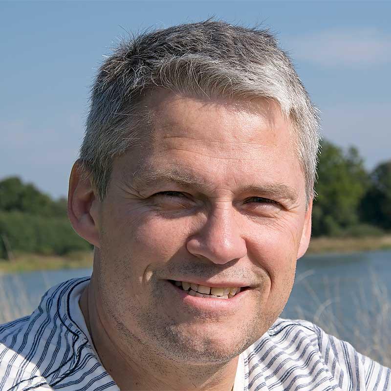 Michael Lønfeldt - kunstner og designer