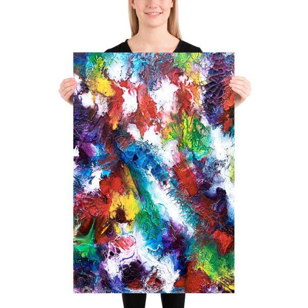 Kunstplakat Horizon I 60x90 cm