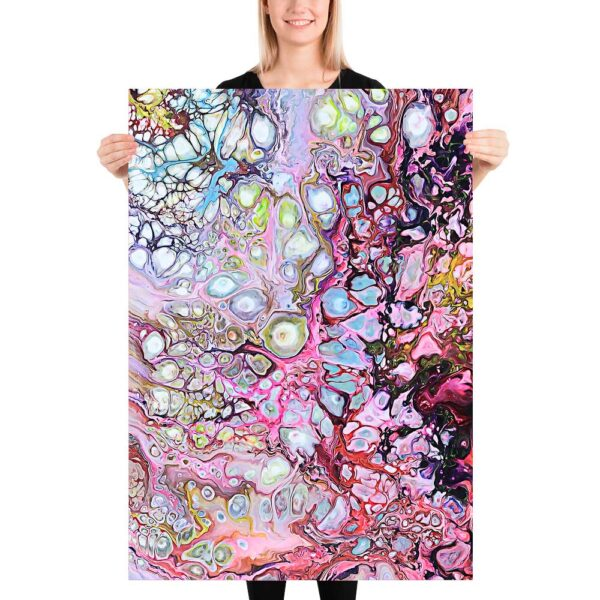 Store kunstplakater - Passion I 70x100 cm